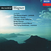Wagner: The World of Wagner de Sir Georg Solti
