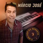 O Melhor da Seresta Vol. 3 by Márcio José