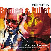 Prokofiev: Romeo and Juliet von Royal Philharmonic Orchestra