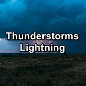 Thunderstorms Lightning by Asmr