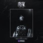 Freak by Cesc