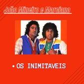 Os Inimitáveis de João Mineiro e Marciano