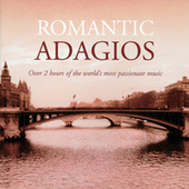 Romantic Adagios de Various Artists