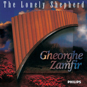The Lonely Shepherd de Gheorghe Zamfir