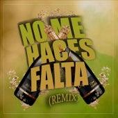 No me haces falta (Remix) de Rubén González