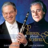 Shifrin Plays Schifrin by Lalo Schifrin