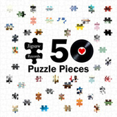 Puzzle Pieces by Various Artists