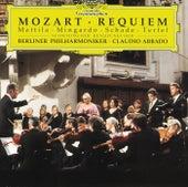 Mozart: Requiem von Karita Mattila