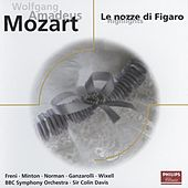 Mozart: Le Nozze di Figaro - Highlights by Mirella Freni