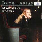 Magdalena Kozená - Bach Arias by Magdalena Kozená