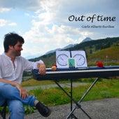 Out of Time de Carlo Alberto Burdese