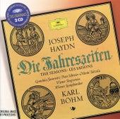 Haydn, J.: Die Jahreszeiten Hob.XXI:3 von Various Artists