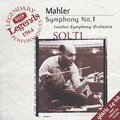 Mahler: Symphony No.1 de London Symphony Orchestra