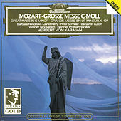 Mozart: Great Mass in C minor K.427 by Berliner Philharmoniker
