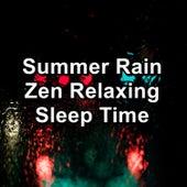 Summer Rain Zen Relaxing Sleep Time by White Noise Baby Sleep (1)