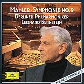 Mahler: Symphony No.9 (Live) by Berliner Philharmoniker