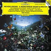 Mendelssohn: A Midsummer Night's Dream by Kathleen Battle