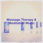 Massage Therapy & Meditation Music von Deep Sleep Relaxation, Pure Massage Music, Massage Tribe