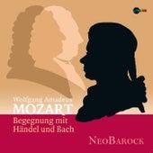 Wolfgang Amadeus Mozart: Begegnung mit Händel und Bach von NeoBarock