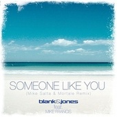 Someone Like You von Blank & Jones