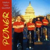 Power de Melton Tuba Quartett