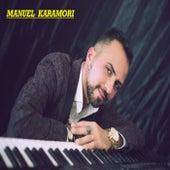 Piano & Voice by Manuel Karamori