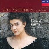 Cecilia Bartoli - Arie Antiche: Se tu m'ami von Cecilia Bartoli
