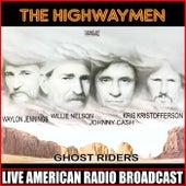 Ghost Riders (Live) de The Highwaymen