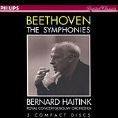 Beethoven: The Symphonies von Various Artists