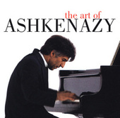 The Art of Ashkenazy de Vladimir Ashkenazy