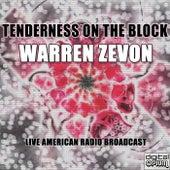 Tenderness On The Block (Live) de Warren Zevon