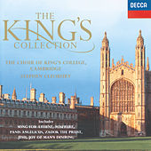 The King's Collection de Choir of King's College, Cambridge