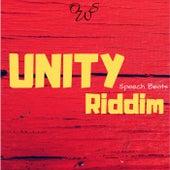 Unity Riddim de Various Artists