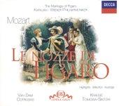 Mozart: Le Nozze di Figaro - Highlights de José van Dam