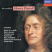 The World of Purcell de Various Artists