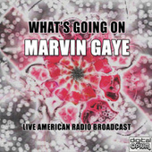 What's Going On (Live) de Marvin Gaye