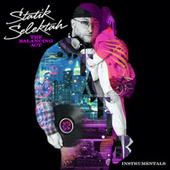 The Balancing Act (Instrumentals) by Statik Selektah