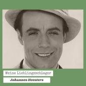 Meine Lieblingsschlager by Johannes Heesters