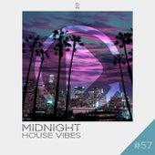 Midnight House Vibes, Vol. 57 von Various Artists