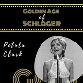 Golden Age of Schlager by Petula Clark