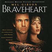 Braveheart - Original Motion Picture Soundtrack von Choristers of Westminster Abbey