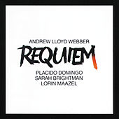 Lloyd Webber: Requiem by Plácido Domingo