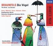 Braunfels: Die Vögel by Deutsches Symphonie-Orchester Berlin