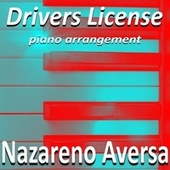 Drivers License (Piano Arrangement) de Nazareno Aversa
