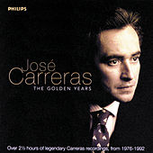 José Carreras - The Golden Years by Various Artists