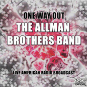 One Way Out (Live) fra The Allman Brothers Band