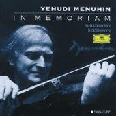 Yehudi Menuhin - In Memoriam by Various Artists