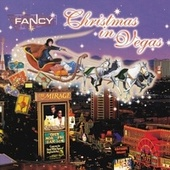 Christmas in Vegas - Snowman and Snowflake by Fancy