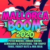 Mallorca Boom 2020 Powered by Xtreme Sound de Various Artists