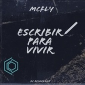 Escribir para vivir by McFly